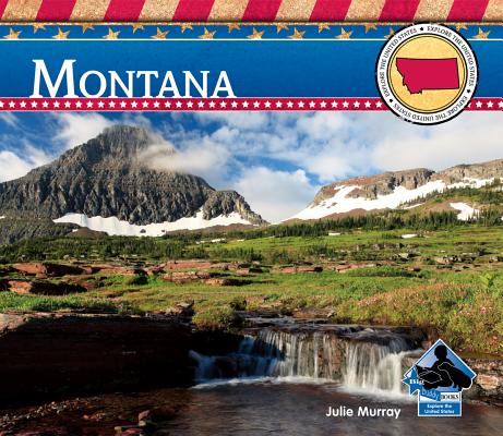 Montana By Murray, Julie